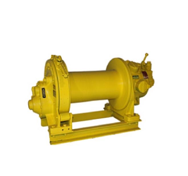 k6u series ingersoll rand air tuggers paco equipment rh pacoequip com
