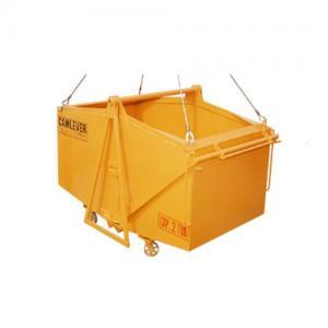 Camlever Trash Bucket