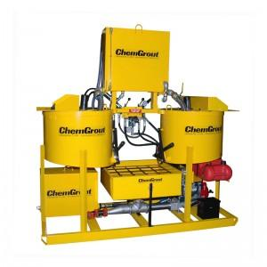 CG-500-31 High Capacity Piston Grout Pump