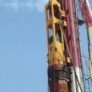 CG-300 Hydraulic Hammer