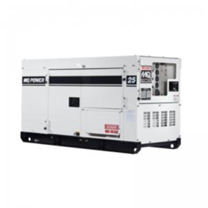 25-70 kva multiquip whisperwatt generators PACO