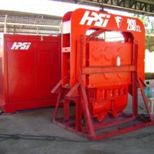 HPSI 260 Vibratory Hammer