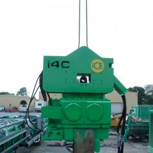 ICE 14C Vibratory Driver