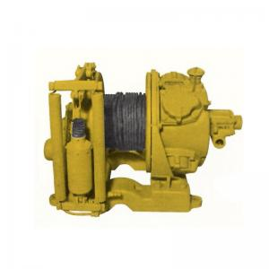 HU Series Ingersoll Rand Air Winches