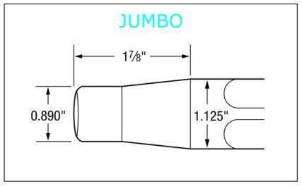 Jumbo Shank
