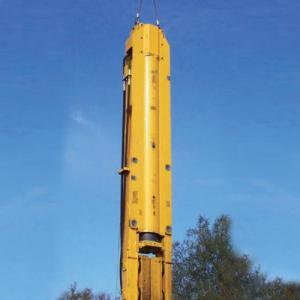 SL-30  Hydraulic Hammer
