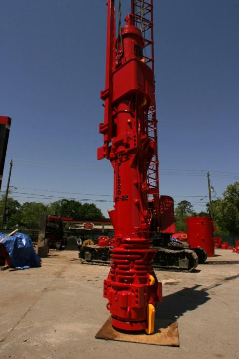 D62-22 Diesel Hammer